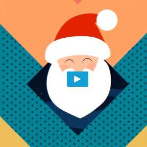 Video felicitacion Navidad