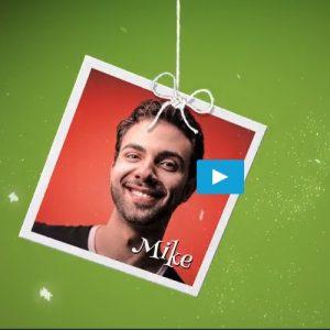 Video Navidad Coorporativo