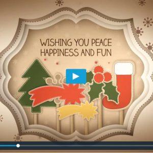 Video Navidad Dulce