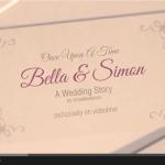 Video Invitación Boda Sencillo boda473614