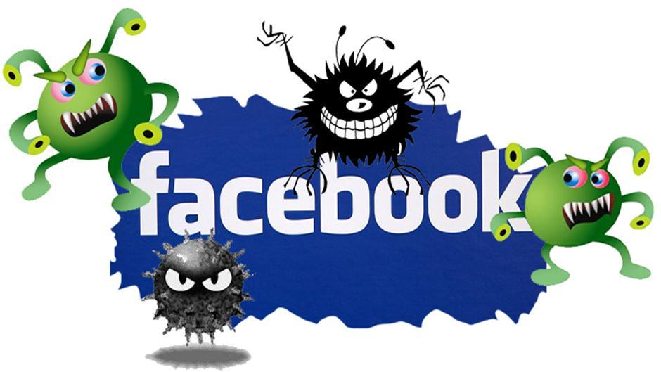 Facebook contra el spam