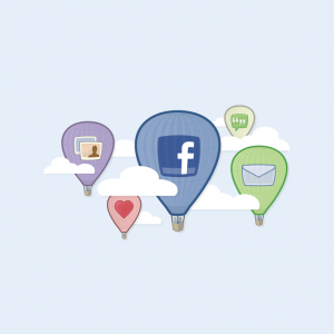 marketing de contenidos Facebook