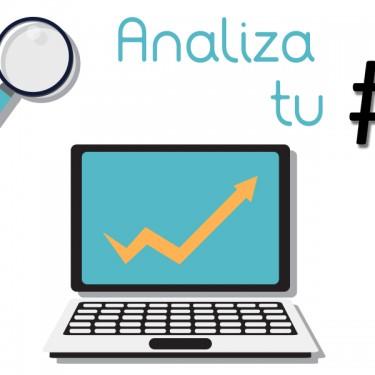 Analiza tu Hashtag