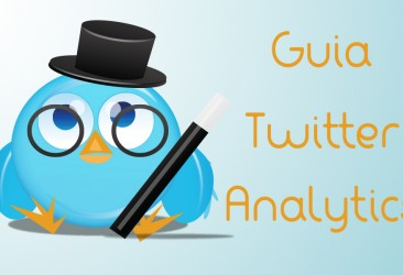Guía para principiantes de Twitter Analytics