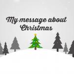 Video feliz navidad