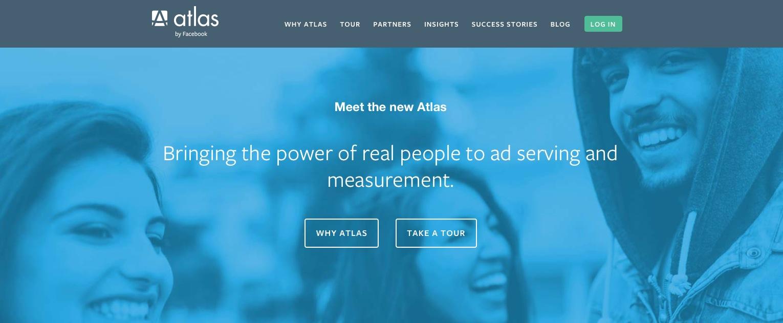 Facebook lanza Atlas, desafiando así a DoubleClick de Google