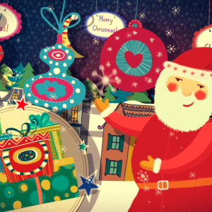 Videos Feliz Navidad