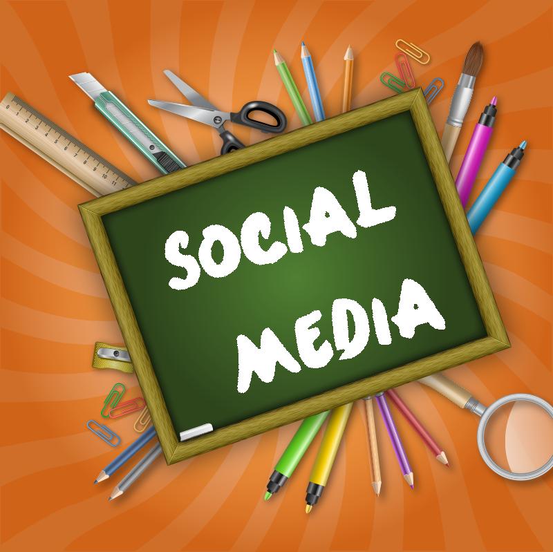 Tamaños de las imágenes en las redes sociales