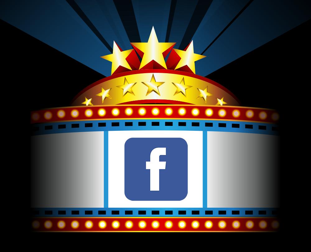 Cómo añadir videos destacados y listas de reproducción en Facebook