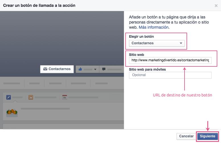 facebook llamada a la acción 03