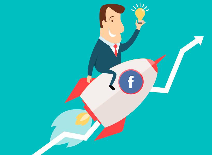 6 maneras de mejorar el engagement de tu página de Facebook