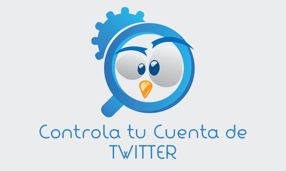 Cómo controlar y administrar tu cuenta de Twitter