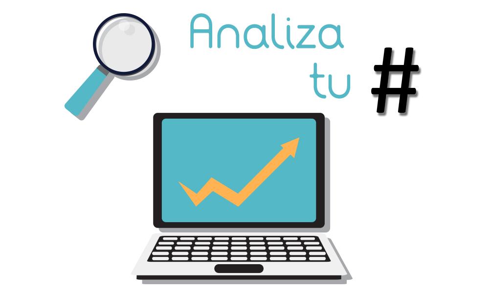 4 Herramientas para analizar hashtags