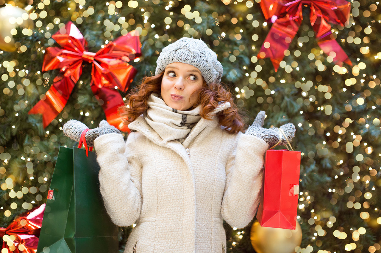 ¿Listo para la campaña navideña? 7 ideas de marketing navideño
